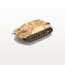 Easy Model 36124 Готовая модель САУ JagdPanther IV (Ягдпантера IV) Западный фронт 1944 г (1:72)