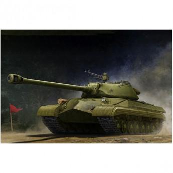 Trumpeter 09566 Сборная модель танка ИС-5 (1:35)