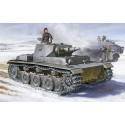 Модель танка VK3001(H) (1:35)