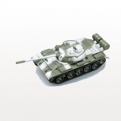 Модель танка Т-55 в СССР