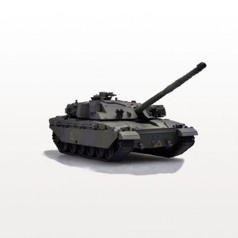 Модель танка Челленджер I, Босния 1996