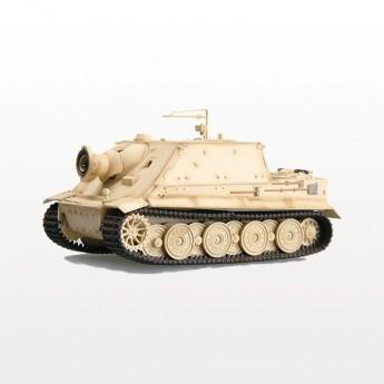 """Easy Model 36100 Готовая модель САУ """"Sturmtiger"""" 1001 (Штурмтигр) песочный камуфляж (1:72)"""