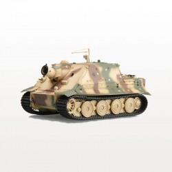 """Модель САУ """"Sturmtiger"""" 1001 (Штурмтигр) (трехцветный камуфляж)"""