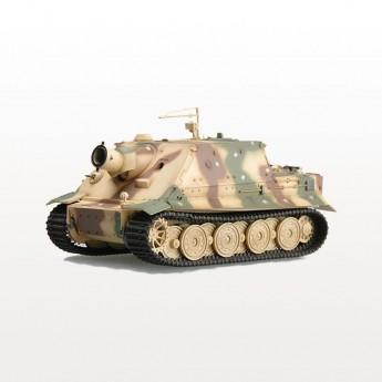 """Easy Model 36101 Готовая модель САУ """"Sturmtiger"""" 1001 (Штурмтигр) трехцветный камуфляж (1:72)"""