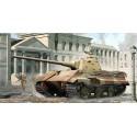 Trumpeter 01536 Сборная модель танка Е-50 (1:35)