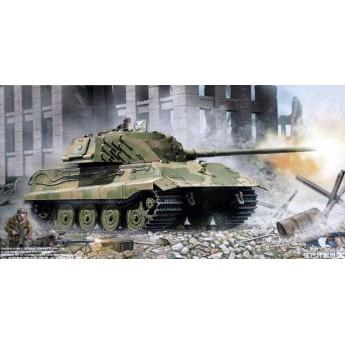 Модель танка Е-75