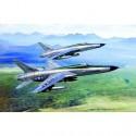 Trumpeter 01617 Сборная модель самолета F-105D Thunderchief (1:72)