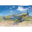 Trumpeter 02291 Сборная модель самолета Messerschmitt Bf 109E-7 (1:32)