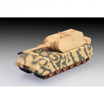 Trumpeter 07446 Сборная модель танка Pz.Kpfw.VIII Maus (1:72)