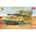 Моделист 303531 Модель танка Меркава (1:35)