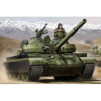 Модель танка Т-62 БДД мод.1984