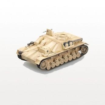 Easy Model 36131 Готовая модель САУ StuG IV Восточный фронт 1944 г (1:72)