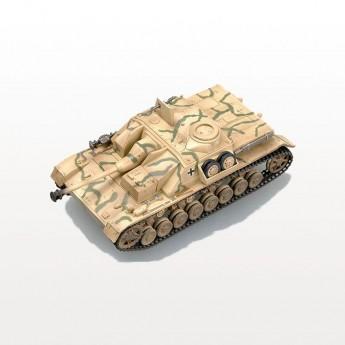 Easy Model 36133 Готовая модель САУ StuG IV 394 бригада 1944 г (1:72)