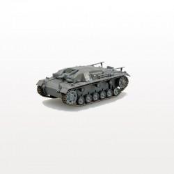 Модель САУ StuG III Ausf.B Балканы 1941