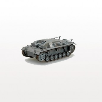 Easy Model 36136 Готовая модель САУ StuG III Ausf.B Балканы 1941 г (1:72)