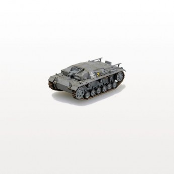 Easy Model 36137 Готовая модель САУ StuG III Ausf.B Россия 1941 г (1:72)