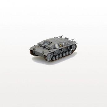 Модель САУ StuG III Ausf.B Россия 1941