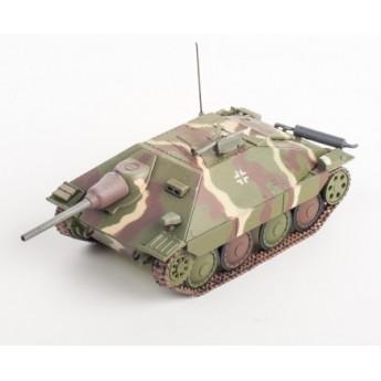 Panzerstahl 88031 Готовая модель САУ Hetzer (STARR) Прага май 1945 г (1:72)