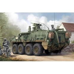 Модель бронетехники M1135 Stryker NBC RV (1:35)