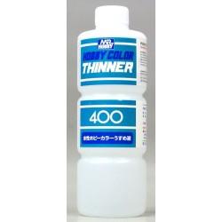 Разбавитель 400мл для водоразбавляемых красок