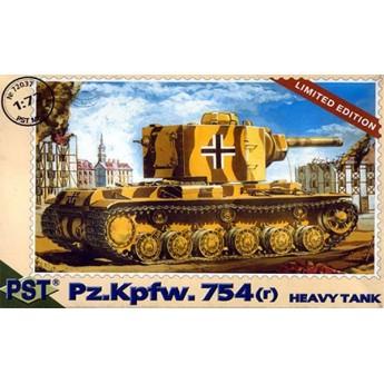 Pz. Kpfw. 754(r) Heavy Tank