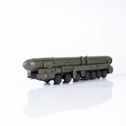 "BroneMir bm004 Готовая модель РКСН ""Тополь"" (1:72)"