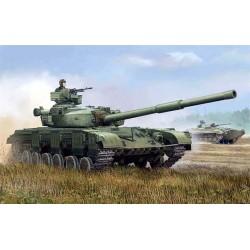 Модель танка Soviet T-64 MOD 1972г. (1:35)