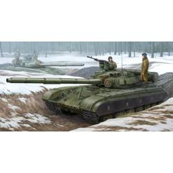 Модель танка Т-64Б м1975 (1:35)