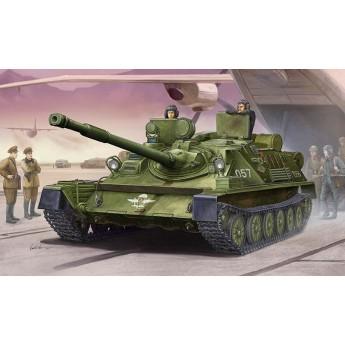 Модель САУ АСУ-85 М1956