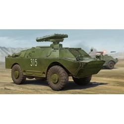 Модель бронетранспортера Russian 9P148 (1:35)
