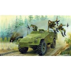 Модель бронетехники БТР-40 (1:35)