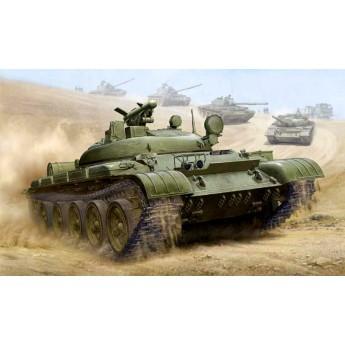 Trumpeter 05541 Сборная модель танка ИТ-1 (1:35)