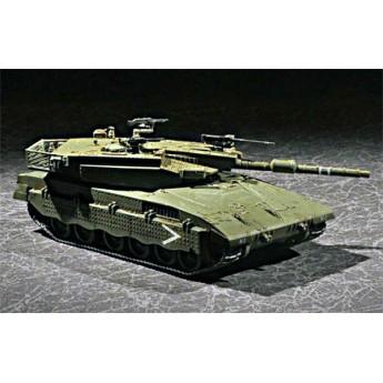Модель танка Israel Merkava Mk.III Baz MBT (1:72)