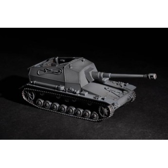 Модель танка German Pz.Sfl.IVa Dicker Max (1:72)