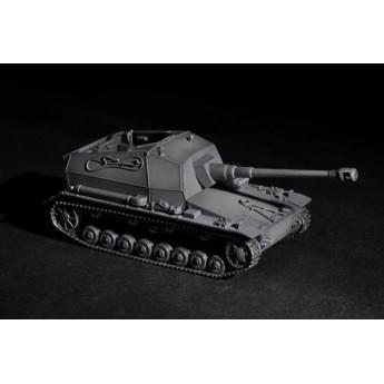 Trumpeter 07108 Сборная модель танка Pz.Sfl.IVa Dicker Max (1:72)