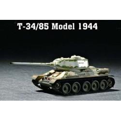Модель танка Т-34/85 мод 1944 г. (1:72)