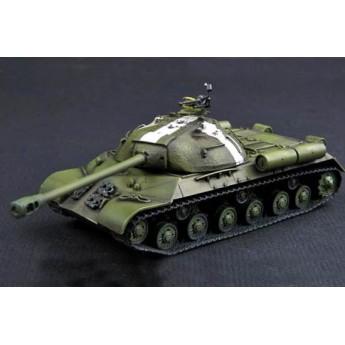 Модель танка ИС-3 (1:72)