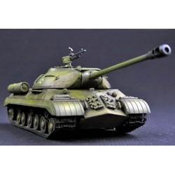 Модель танка ИС-3М (1:72)