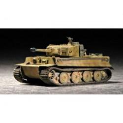 """Модель танка """"Тигр"""" I (поздний) (1:72)"""