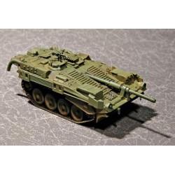 Модель танка Strv 103B (1:72)