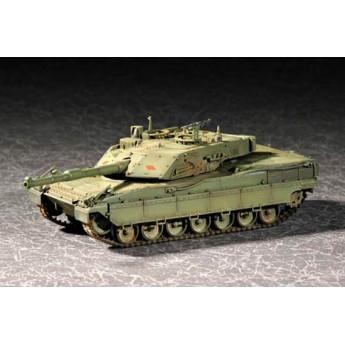 "Модель танка C1 ""Ариете"" (1:72)"