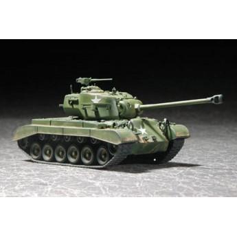 "Модель танка М26(Т26Е3) ""Першинг"" (1:72)"