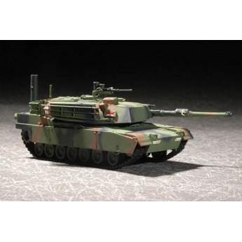 "Модель танка М1А1 ""Абрамс"" (1:72)"