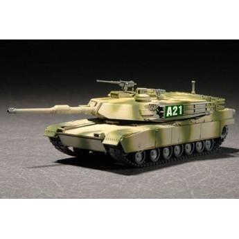 "Модель танка М1А2 ""Абрамс"" (1:72)"