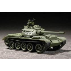 Модель танка Т-54Б (1:72)