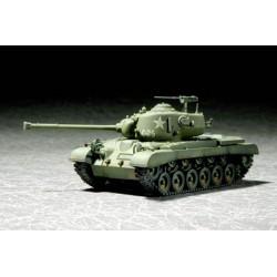 "Модель танка М46 ""Паттон"" (1:72)"