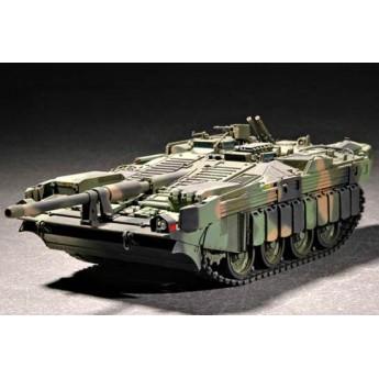 Trumpeter 07298 Сборная модель танка Strv 103С (1:72)