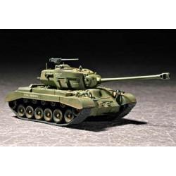 """Модель танка М26Е2 """"Першинг"""" (1:72)"""