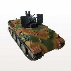 Модель Flakpanther (653.schw.Pz.Jg.Abt)