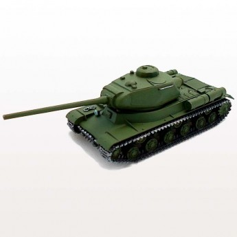 Soviet Armour SA126 Готовая модель танка ИС-100 (1:72)